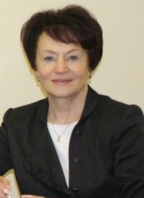 Margarita Brikmane
